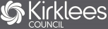 Kirklees Council small logo