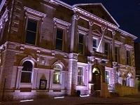 KTH Batley Town Hall Exterior