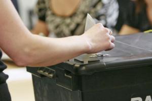 voting in kirklees