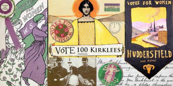 #vote100Kirklees