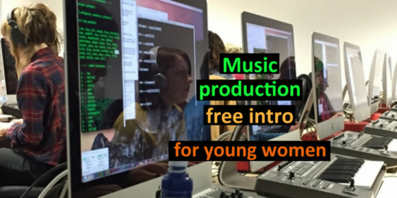 Music production introduction
