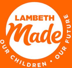 Lambeth logo close crop