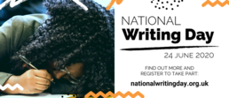 National Writing Day
