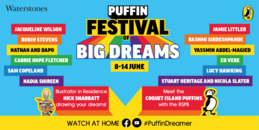 Puffin Festival of Dreams