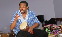 Winston Nzinga