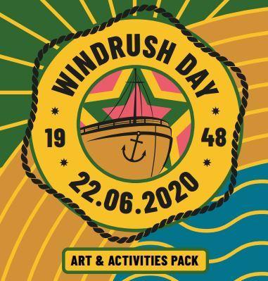 Windrush Arts pack