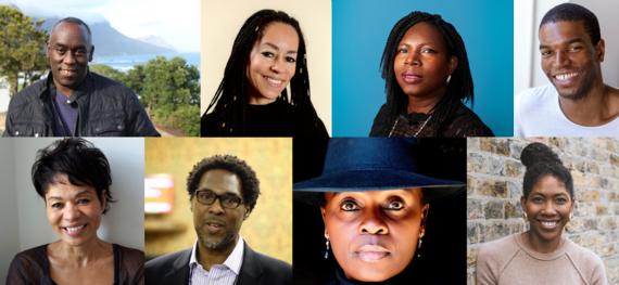 Black History month authors