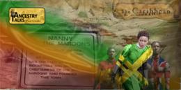 Jamaica, Britain and the Akan Maroon War