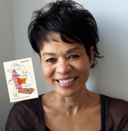 Shame On Me: An Anatomy of Race and Belonging with author Tessa McWatt