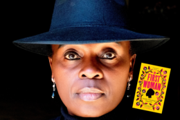 The First Woman with author Jennifer Nansubuga Makumbi