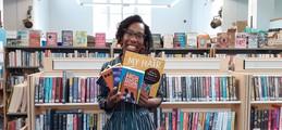 Black Books for Kids