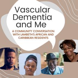 Vascular Dementia and Me