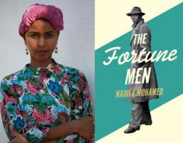 Nadifa Mohamed - The Fortune Men