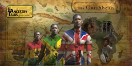 African, Caribbean and British Roots: Who do you think you are?