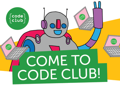 Code Clubs for Kids