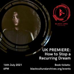 Black Lens Festival