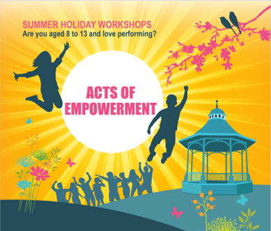 Acts of Empowerment