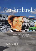 Ruskinland book cover