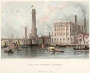 Waterloo Shot Tower