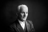 Portrait photograph of Polish man