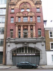 Westminster Bridge House