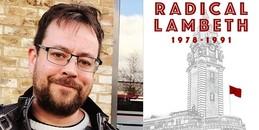 Radical Lambeth with Author Simon Hannah