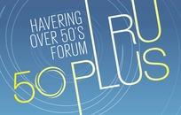 Havering Over Fifties Forum logo