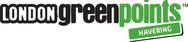 Havering Green Points logo