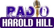 Radio Harold Hill logo
