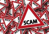 scam alert signs