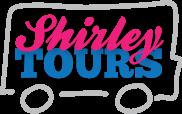 Shirley's Tours logo