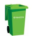 green bin no mouse