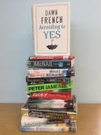 Elm Park Library new books 2015