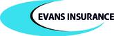 Evans Insurance Logo