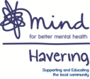 Havering MIND logo 2