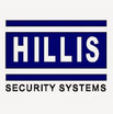 Hillis Security logo