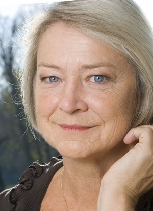 Kate Adie resized