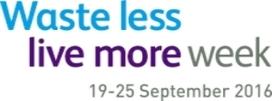 waste less logo