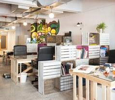 Retailery work space