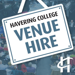 Havering College ad