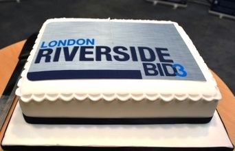 BID3 Cake