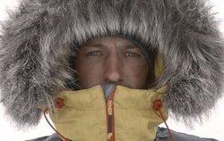 Polar walk