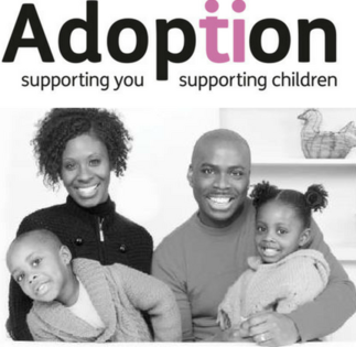 Adoption week 2017