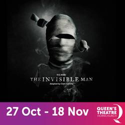 Queens Theatre ad Oct 2017