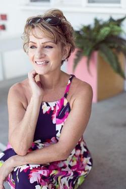 Denise Mortimer April 2018