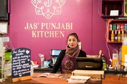 Jas' Punjab Kitchen