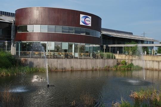 CEME building 2017