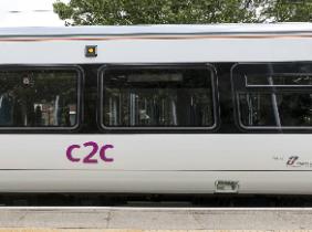 c2c train