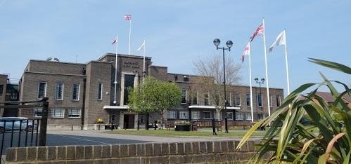 Town Hall May 2019