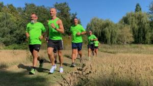 Harold Wood running club
